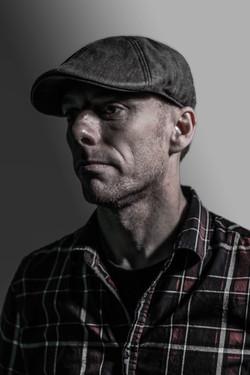 Theo Waters Crozier Senior