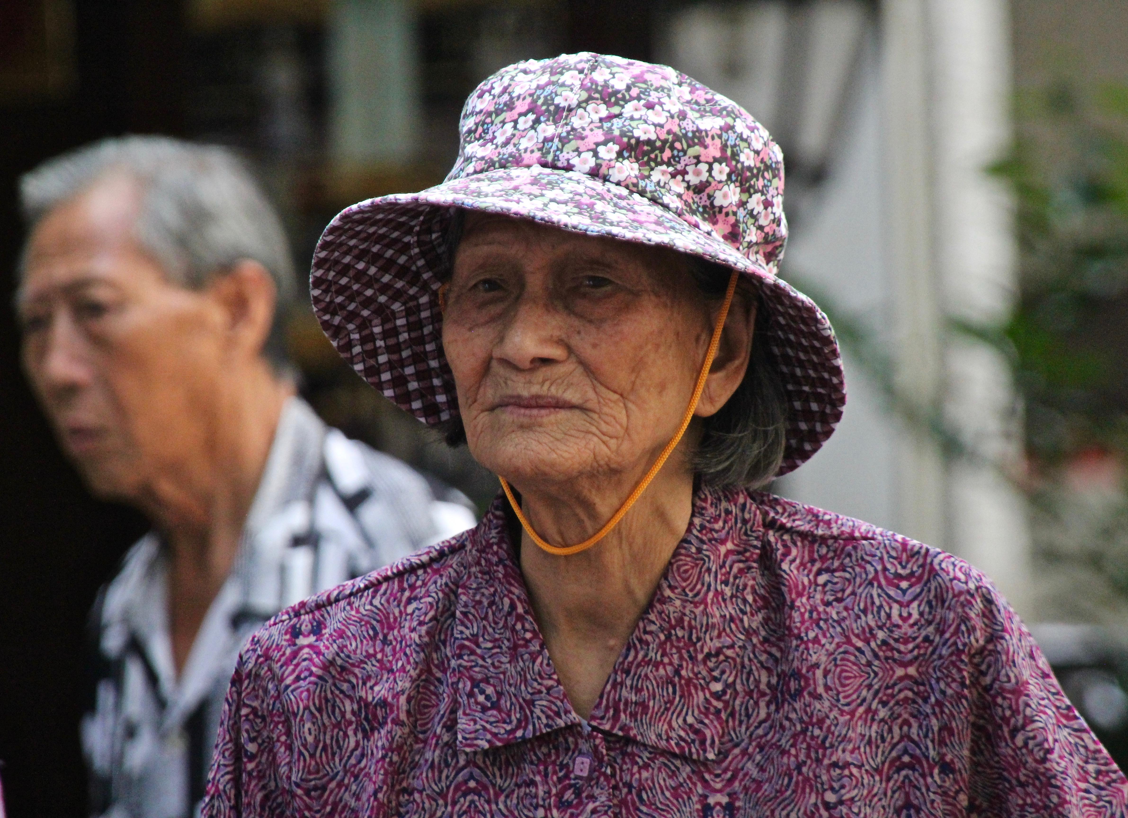 Rosie Down Upsdell Senior