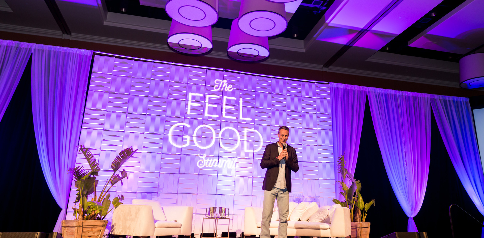 Main Stage: Dr. Mark Hyman