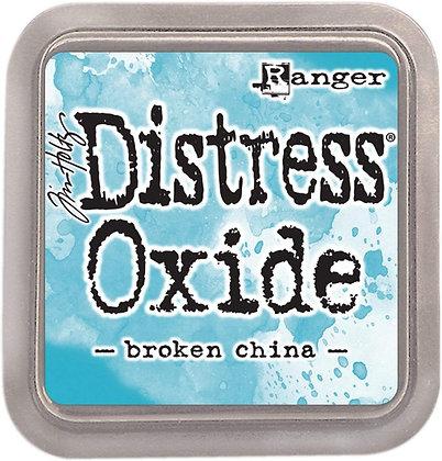 Distress oxide - Broken China - Tinta distress