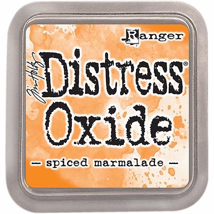 Distress oxide - Spiced Marmalade - Tinta distress