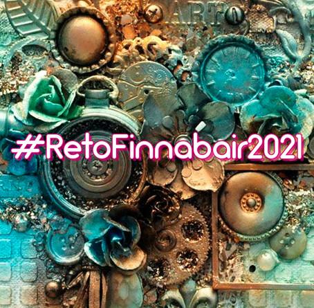 Lanzamos el #RetoFinnabair 2021 ¡Participa y gana!