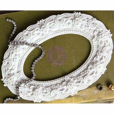 Resin frames - Vincennes regal