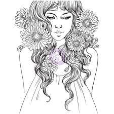 Sello Grace - Prima princesses