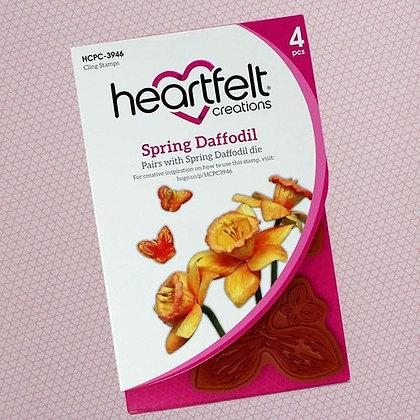 Sello Spring Daffodil