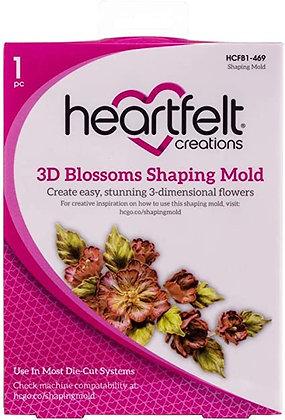 Texturador - 3D Blossoms Shaping Mold
