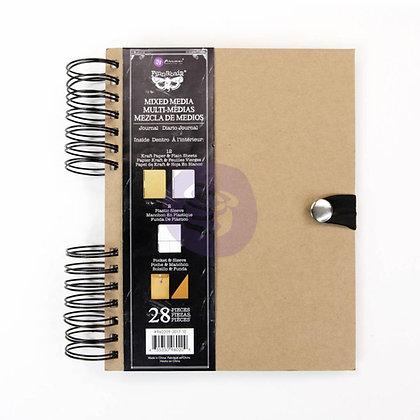 Journal - Libreta de 19 x 24 cm