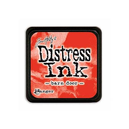 Mini Distress ink - Barn Door - Mini tinta distress