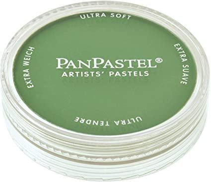 Pastel Panpastel - Green shade