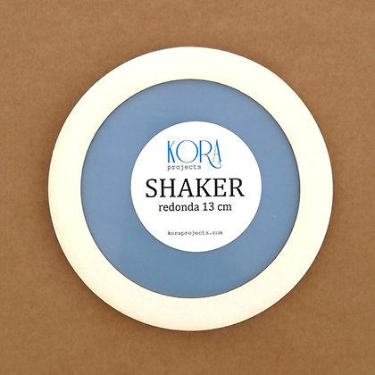 Shaker - Redonda 13 cm