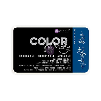 Color Philosophy Midnight blue
