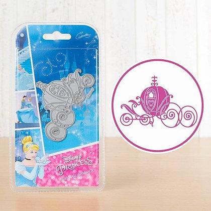 Troquel Disney Fairy tale carriage