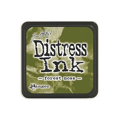 Mini Distress ink - Forest Moss - Mini tinta distress