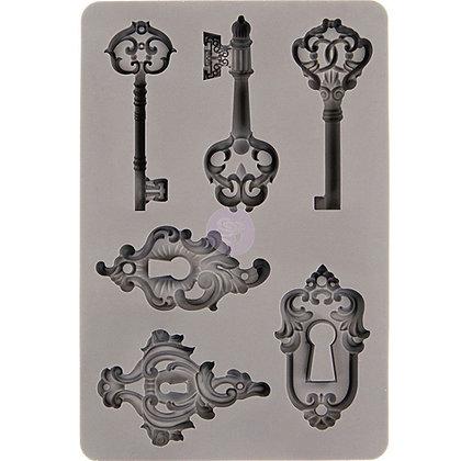 Keys - Molde