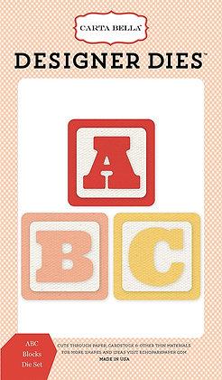 Troqueles - A, B, C