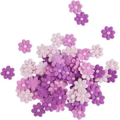 Planner flowers - Lani - Flores de papel