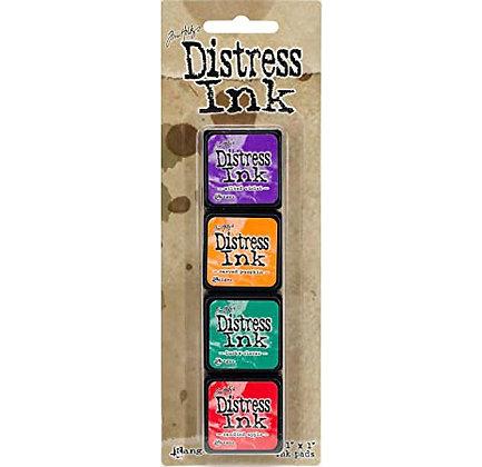Set de mini distress #15