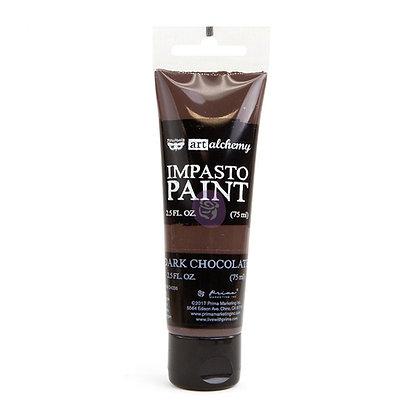 Impasto - Dark chocolate