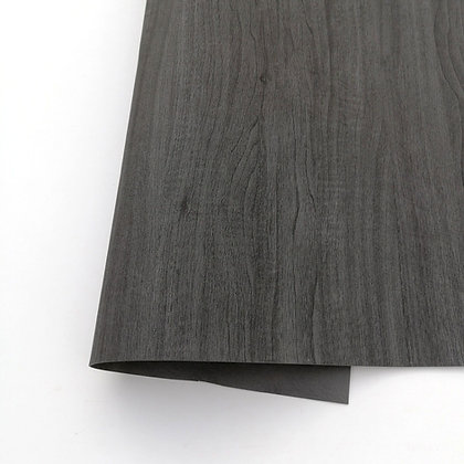 Ecopiel madera - Negro
