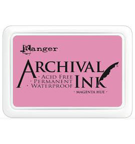 Tinta Archival - Ink Magenta Hue