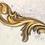 Thumbnail: Decor wax - Cera de decoración - Amber light