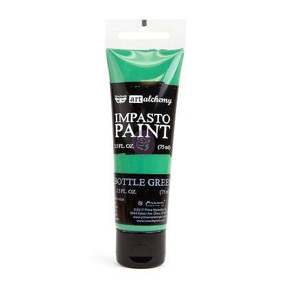 Impasto - Bottle green