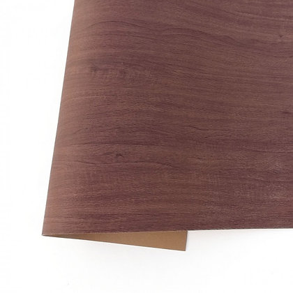 Ecopiel madera - Wengue
