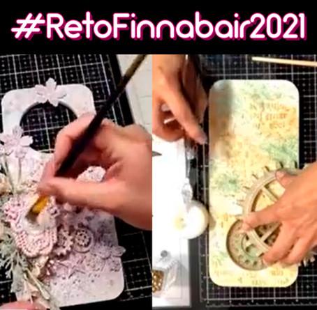 ¡¡Arrancamos con el #RetoFinnabair2021!!