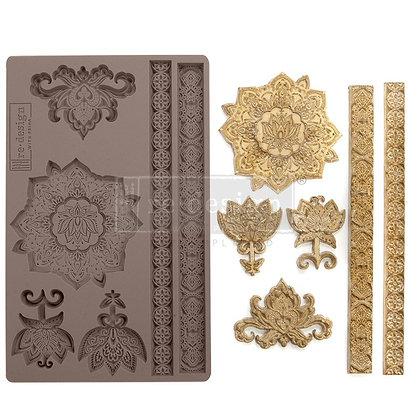 Agadir Patterns - Molde 5''x 8''