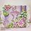 Thumbnail: Troquel Floral Fashionista