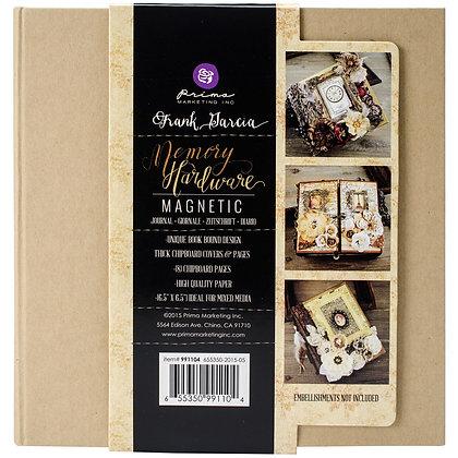 Memory hardware - Magnetic