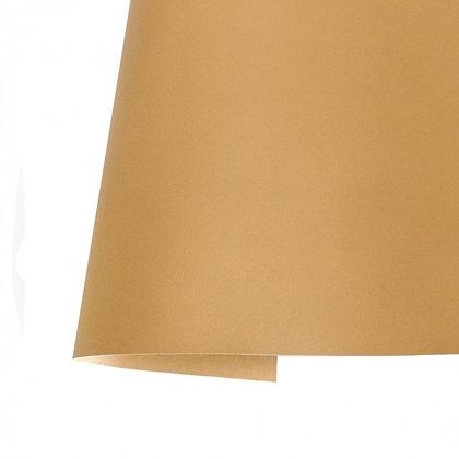 Ecopiel metalizada - Oro