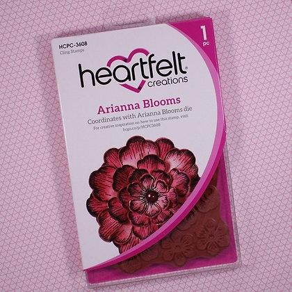 Sello Arianna Blooms
