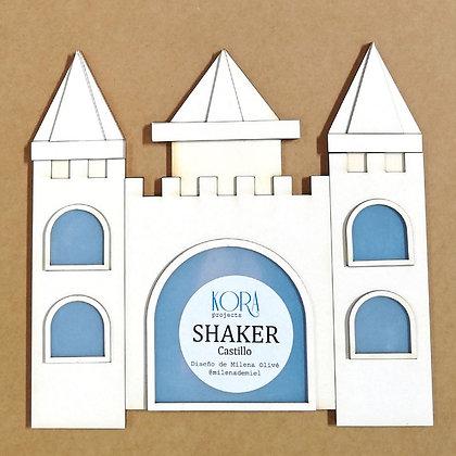 Shaker - Castillo Milena