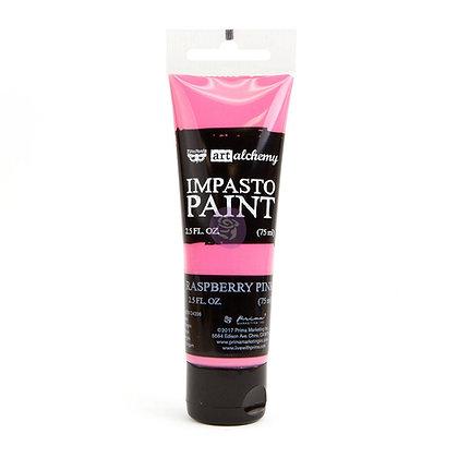 Impasto - Rasberry pink