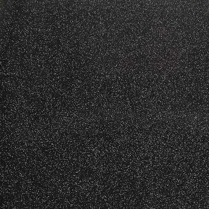 Vinilo termotransfer para ecopiel - Glitter negro