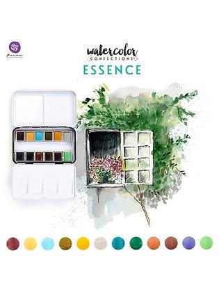 Acuarelas - Watercolor Confections Essence
