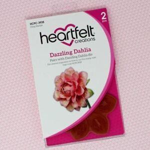 Sello Dazzling Dahlia