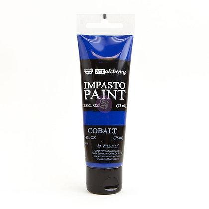 Impasto - Cobalt