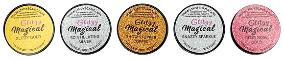 Set Magicals - Glitzy Magicals