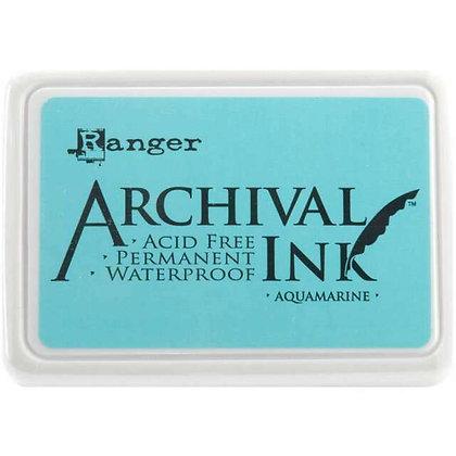 Jumbo tinta Archival - Ink Aquamarine