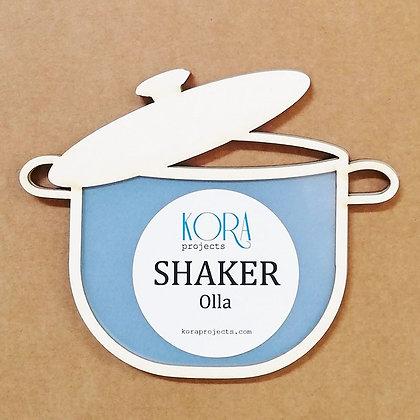 Shaker - Olla
