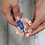 Thumbnail: Quilling Tip Tool' N one - Punta para enrollar papel