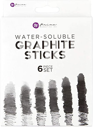 Graphite sticks - Barras de grafito