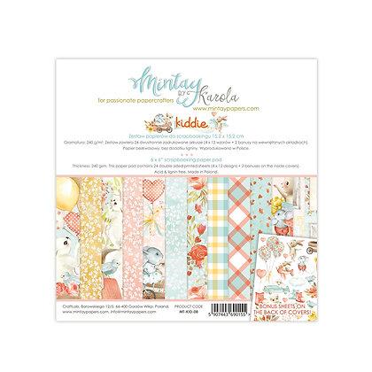 Kiddie - Block 6 x 6