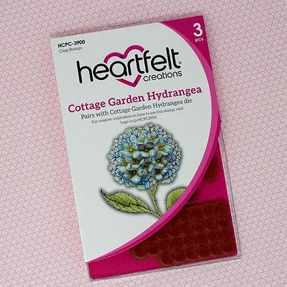 Sello Cottage Garden Hydrangea