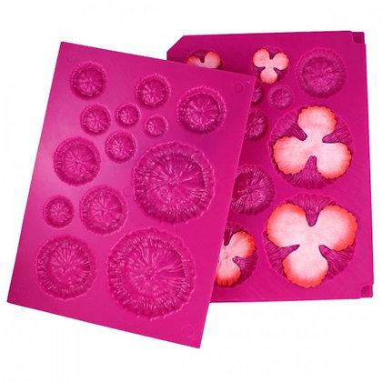 Texturador - 3D Floral Basics