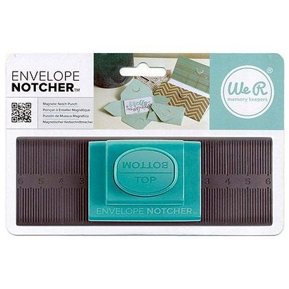 Envelope Notcher Punch - Perforador para sobres