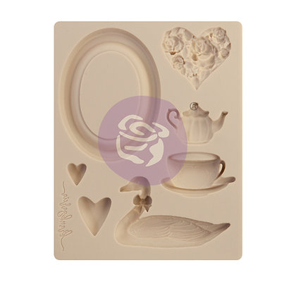 With Love Collection - Molde 3.5''x 4.5''