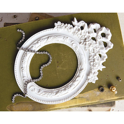 Resin frames - Montchamp Imperial